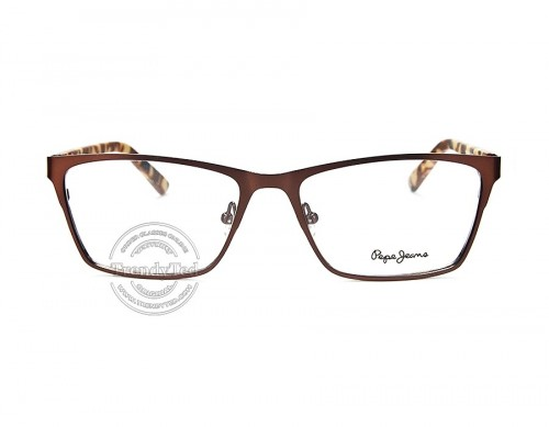 عینک مردانه طبی اورجینال پپه جینز مدل 1224 رنگ C2