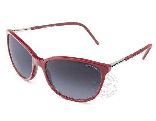 BURBERRY SUNGLASSES For Women model 4180 color 3431/8G
