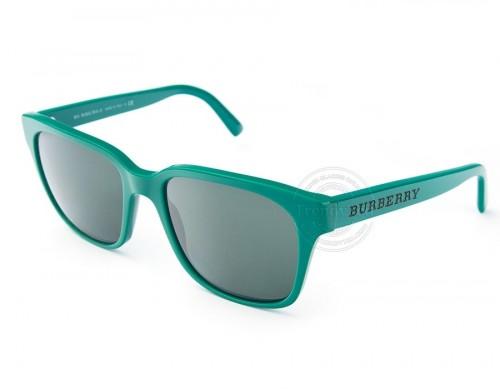 عینک آفتابی بوربری مدل 4140 B رنگ 3389/71 BURBERRY - 1