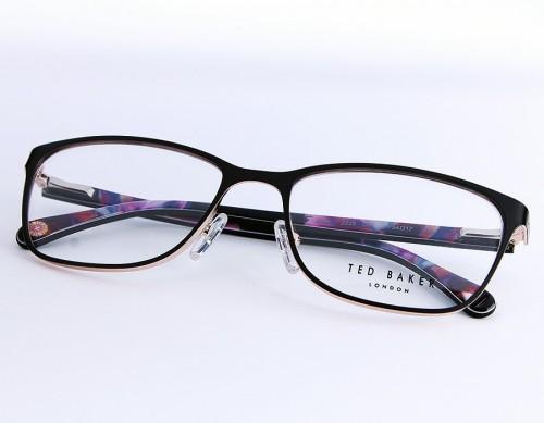 عینک طبی تدبیکر مدل 2229 رنگ 004 TED BAKER - 1