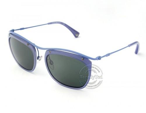 عینک آفتابی EMPORIO ARMANI مدل EA 2023 رنگ 3072/71 EMPORIO ARMANI - 1
