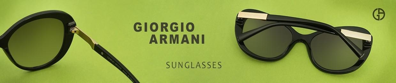 لیست قیمت و مدل های عینک آفتابی جورجیو آرمانی اصل اورجینال