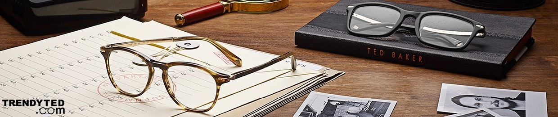 ترندی تد تنها مرجع معتبر معرفی و فروش عینک های طبی اورجینال تد بیکر