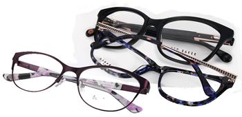 برترین عینک های طبی زنانه