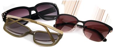 برترین کلکسیون عینک های آفتابی زنانه