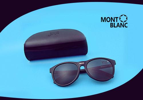 عینک آفتابی برند مونت بلانک