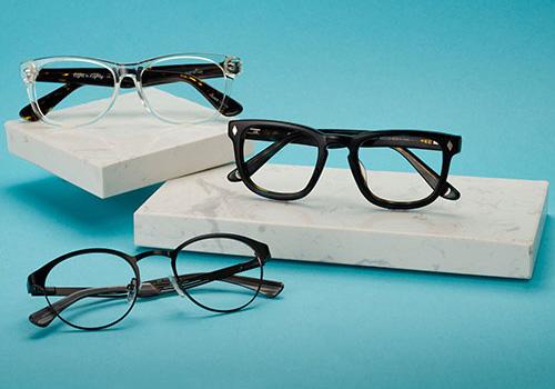 انواع عینک طبی
