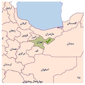 چکاپ رایگان چشم در تهران